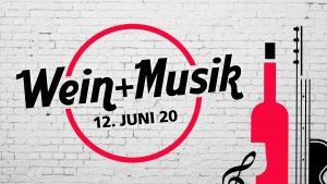 Wein und Musik 12. Juni 2020