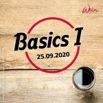 Wein Basics I